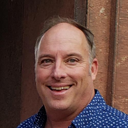 Jeff Mathis